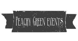 PEACHY GREEN EVENTS & RENTALS