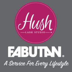HUSH LASH STUDIO/FABUTAN