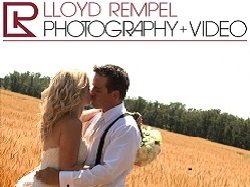 LLOYD REMPEL PHOTOGRAPHY & VIDEOGRAPHY