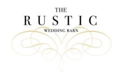 THE RUSTIC WEDDING BARN