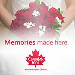 CANAD INNS DESTINATION CENTRES