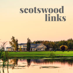 SCOTSWOOD LINKS GOLF COURSE