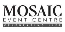 MOSAIC EVENT CENTRE