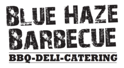 BLUE HAZE BBQ CATERING