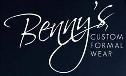 BENNY'S CUSTOM FORMAL WEAR