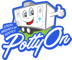 POTTY ON! LUXURY WASHROOM RENTALS