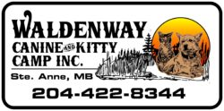 WALDENWAY CANINE & KITTY CAMP