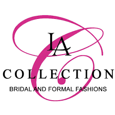 L.A. COLLECTION BRIDAL AND FORMAL FASHIONS