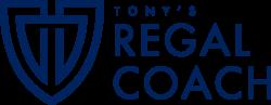 TONY'S REGAL COACH