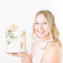 CASSIDY & JOHANNA'S CAKE BOUTIQUE