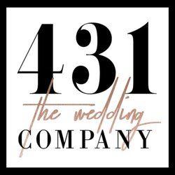 431 THE WEDDING COMPANY