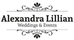 ALEXANDRA LILLIAN WEDDINGS & EVENTS