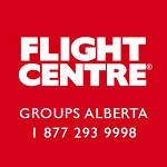 FLIGHT CENTRE GROUPS ALBERTA