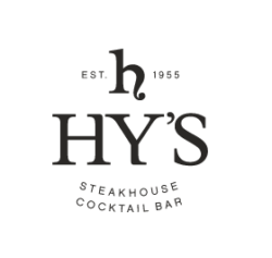 HY'S STEAKHOUSE WINNIPEG
