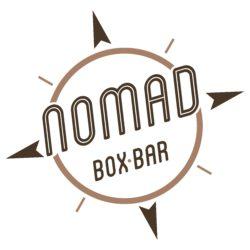 NOMAD BOX BAR