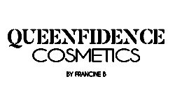 QUEENFIDENCE COSMETICS BY FRANCINE