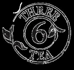 THREE 6 TEA