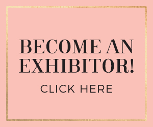 Become a Wonderful Wedding Show Exhibitor