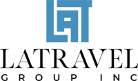 LATRAVEL GROUP INC