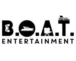 B.O.A.T ENTERTAINMENT