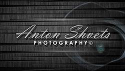 ANTON SHVETS PHOTOGRAPHY