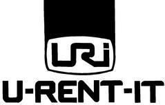 U-RENT IT