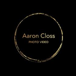 AARON CLOSS PHOTO VIDEO