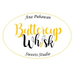 BUTTERCUP WHISK SWEETS STUDIO