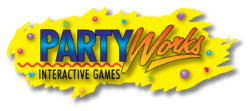 PARTYWORKS INTERACTIVE GAMES