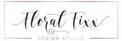 FLORAL FIXX DESIGN STUDIO